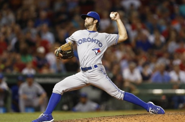 He started the season at single-A, but LHP Daniel Norris will start Thursday's game for the Toronto Blue Jays in their series finale against the Seattle Mariners. That and more in Melissa Couto's weekly ThrowinSmoke notebook