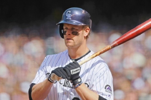 Melissa Couto talks Justin Morneau, Edwin Encarnacion, Anthony Gose, Todd Redmond, James Paxton, Peter Orr, Tyler O'Neill and more in this week's ThrowinSmoke