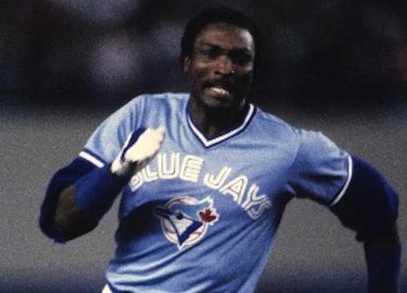 Lloyd Moseby, who wore Blue Jays blue for 10 years, and still does at the Honda Super Camps, still has hope for his old team when it  comes to post-season play. That and more in Melissa Couto's notebook