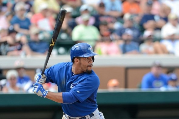 Devon Travis is some kind of trade: one month in he owns the highest slugging percentage (.658) by a rookie second baseman since 1949 … Jerry Coleman of the New York Yankees.