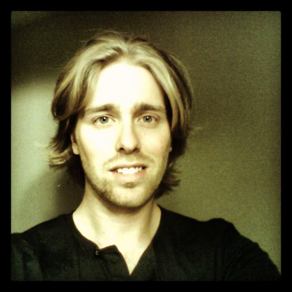 Canadian Baseball Network- Andrew Hendricks