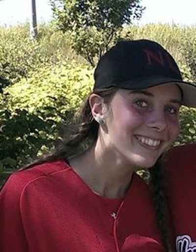 Canadian Baseball Network- Melissa Verge