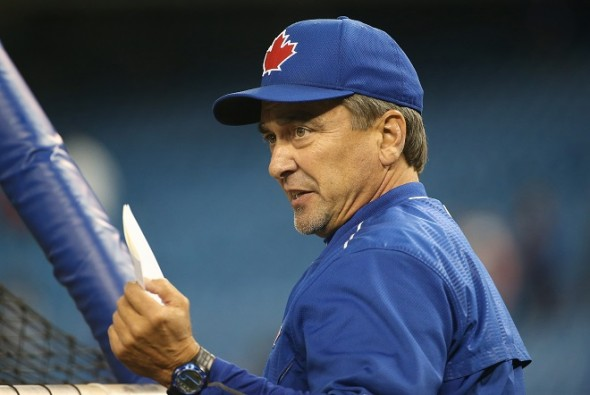 There is a dispute as to what happened in the tunnel during the Fenway Fracas. The Blue Jays can dispute hitting coach Brook Jacoby's 14-game suspension all they want. The only opinions that matters belong to crew chief Bill Miller, MLB discipinarian Joe Torre and commissioner Rob Manfred.
