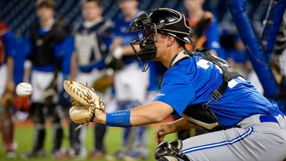 Tryouts for the third annual Tournament 12 began this week at the Rogers Centre. Future tryouts will be staged at Delcair Park in Abbotsford, BC, Optimist Park in Regina, in Brandon, Trudeau Park in Montreal and the nation's best ball yard Seaman Stadium in Okotoks, Alta.
