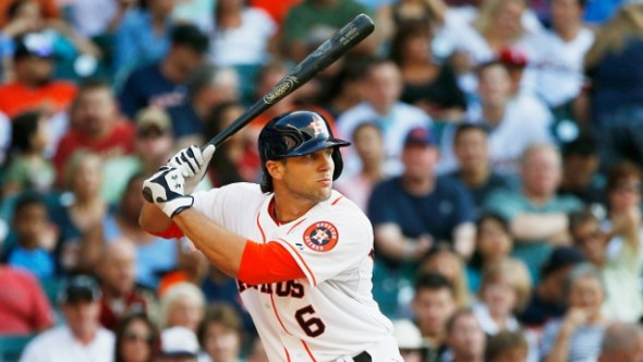 The Houston Astros with former Blue Jays Jake Marisnick, Colby Ramus and Luis Valbuena are off to their best start since 1986 and own the best record in the American League … 12 games over .500 after sweeping the Blue Jays in a four-game series.