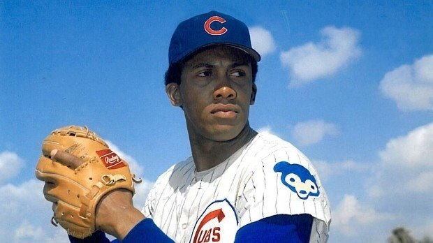 * Sign the petition to help build a statue of Fergie Jenkins (Chatham, Ont.) outside Wrigley Field. ....