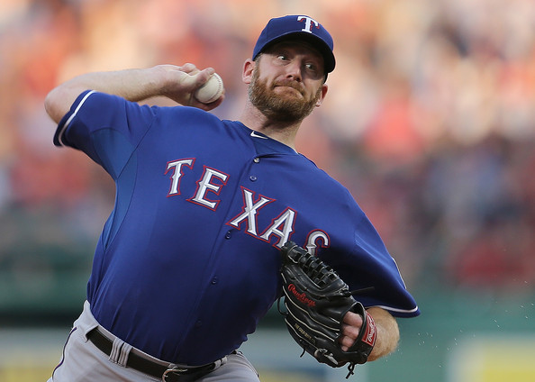 * RHP Ryan Dempster was one of 16 players we accurately predicted would be the top Canadian selected in the June draft since we began. Dempster was a third round selection of the Texas Rangers in 1995. ....