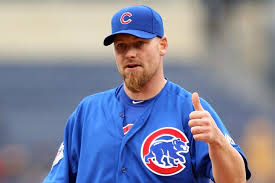 Released by the Chicago Cubs last week, the Blue Jays signed free-agent LHP Phil Coke and assigned him to triple-A Buffalo. He could provide help down the road for the Jays.