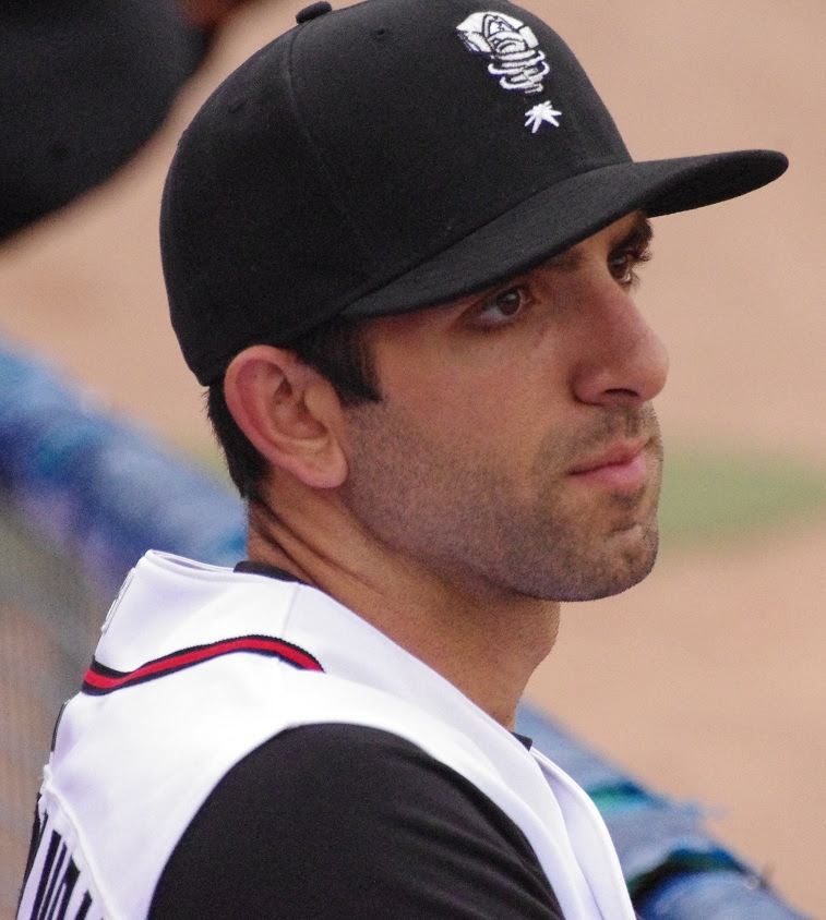 Jason Leblebijian was 3-for-4 with a homer for class-A Lansing in a 10-5 loss to Peoria.