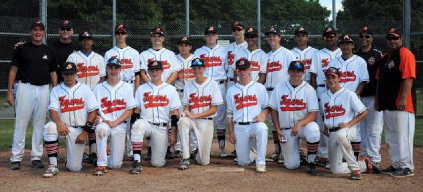 The Mississauga North Tigers defeated Brampton to earn the right to represent Ontario at the nationals.