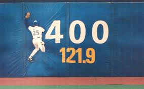 Devon White's remarkable catch during the 1992 World Series ... the triple play that wasn't.