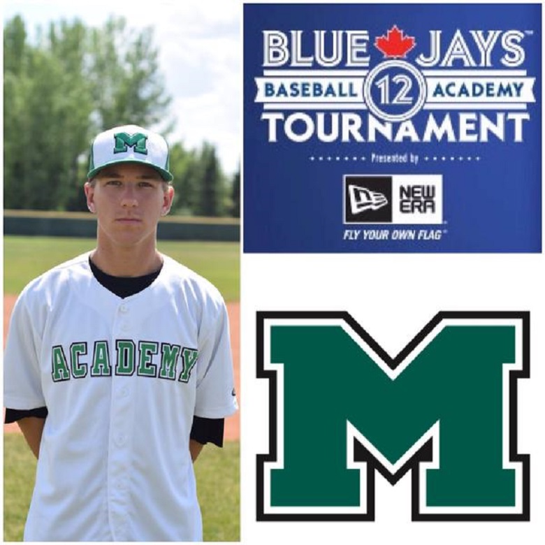 INF Robbie Wilkes (Regina, Sask.) of Inside Pitch, attends the Martin Academy.