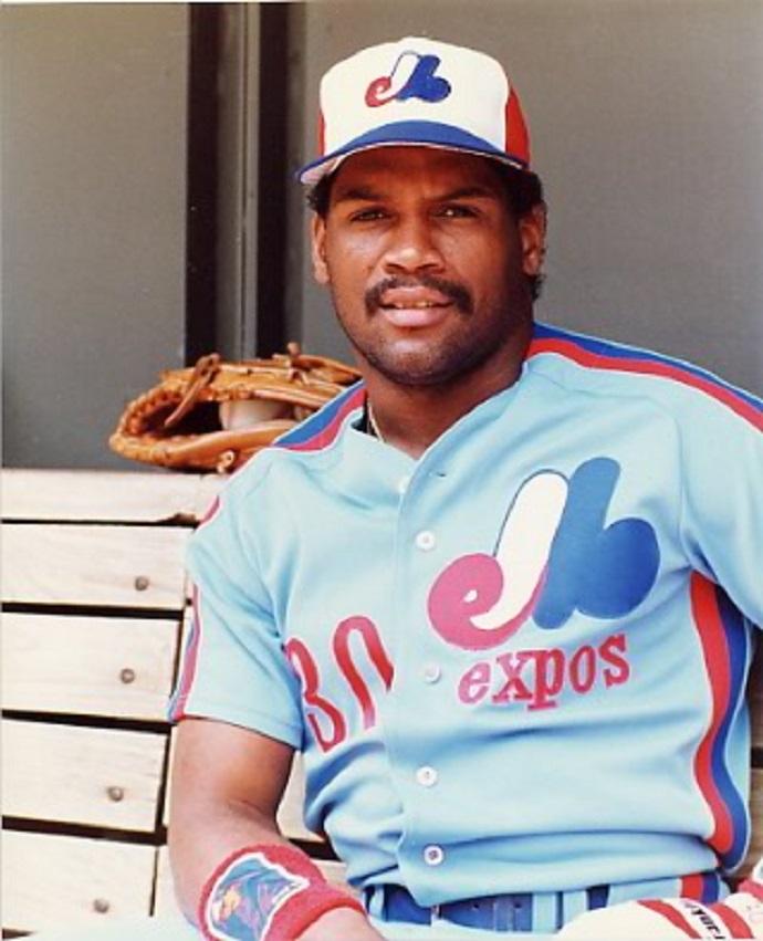 Former Montreal Expos OF Tim Raines is on the BBWAA ballot which goes out to voters next month. He received 55% of the vote, short of the required 75% and has two years of eligibility remaining.