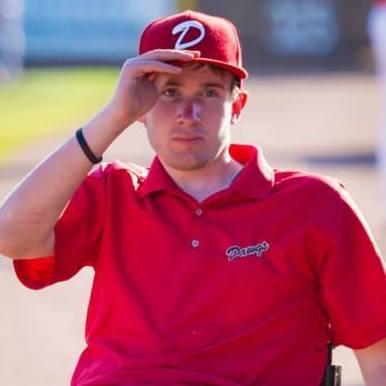 Canadian Baseball Network- Jonathan Hodgson