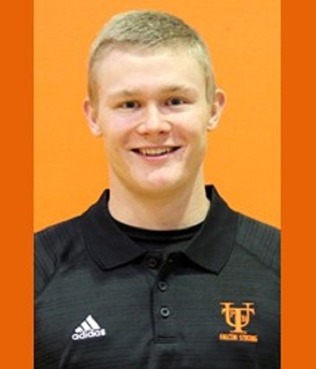 Okotoks Dawgs Academy grad OF Doug Clapperton (Calgary, Alta.) of the University of Texas-Permian Basin Falcons is returning home this summer to play for the collegiate Dawgs in the WMBL.