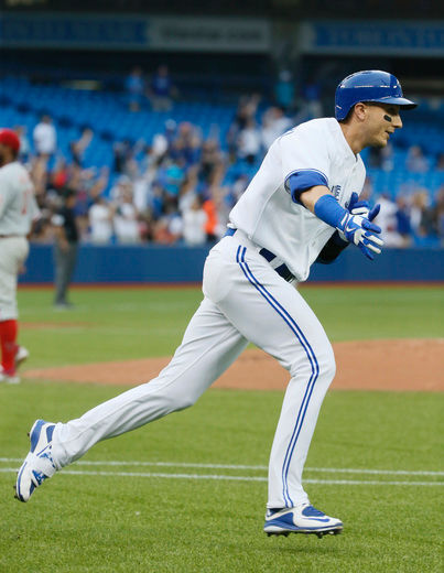 Jays fans should expect big things from Troy Tulowitzki in 2016 (photo: Stan Behal/Toronto Sun/Postmedia Network)