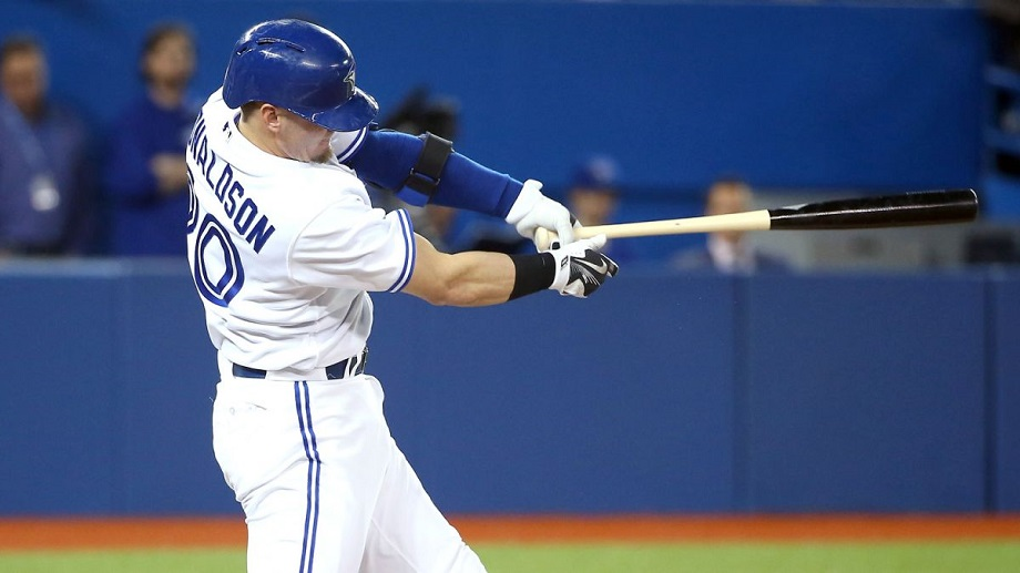 What to expect from reigning American League MVP Josh Donaldson this season? Bodog Sports has the answers.
