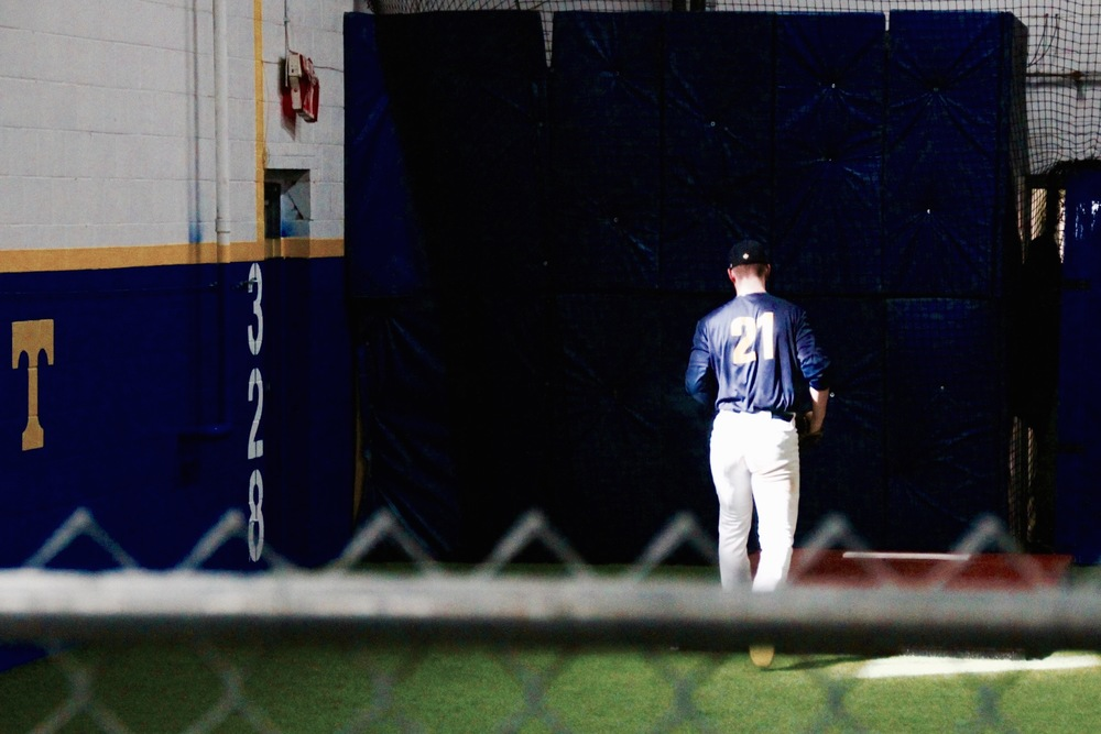The Ontario Terriers have turned to science in oder to shed some light on baseball injuries and high-performance training.