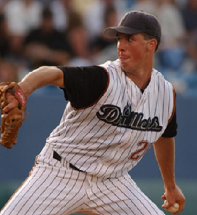 jeff francis drillers