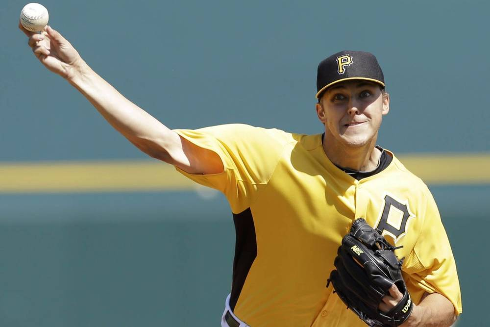 Canadian RHP Jameson Taillon makes his major league debut Wednesday night at PNC Park on the mound for the Pittsburgh Pirates against RHP Noah Syndergaard and the New York Mets.