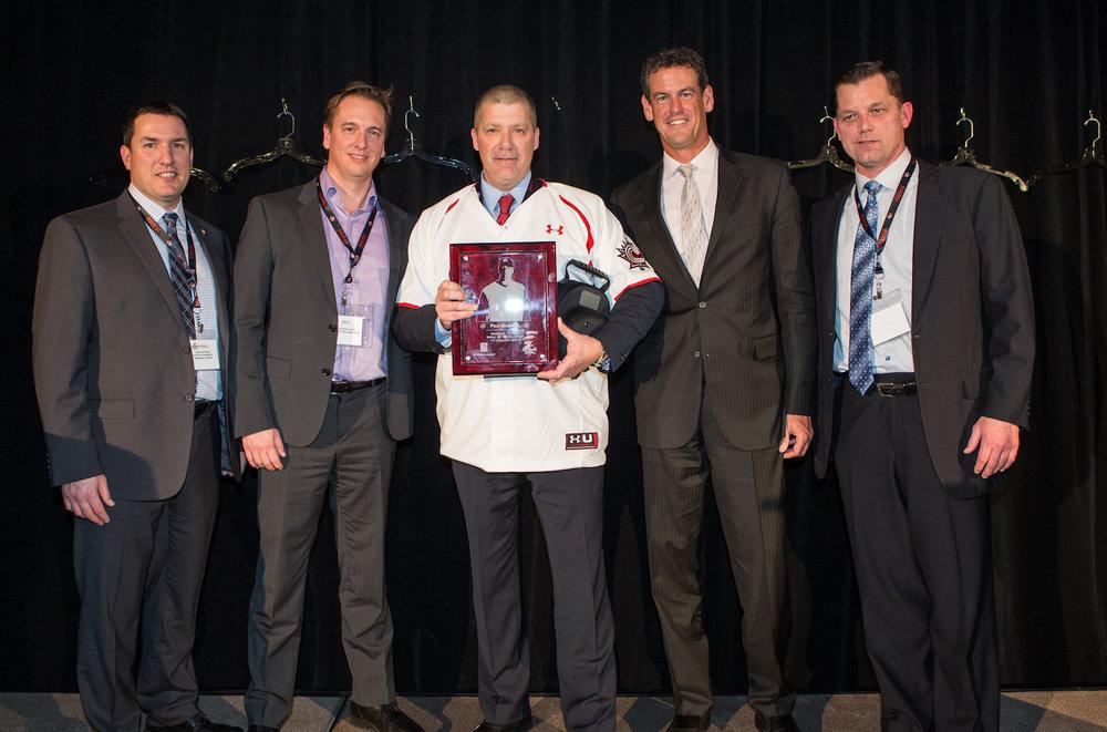 Baseball Canada, National Team Awards Banquet & Fundraiser 2017