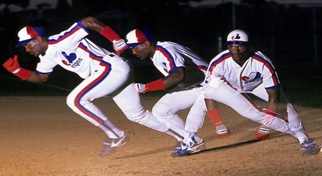 Speedy Tim Raines who played 23 seasons in the majors, including 13 witth the Montreal Expos, was elected to Cooperstown Wednesday. Raines is a roving minor-league instructor with the Toronto Blue Jays.