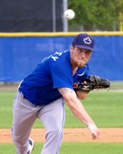 Sean Reid-Foley. Photo: Jay Blue