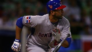 Josee Bautista plans on playing for the Dominican Republic.