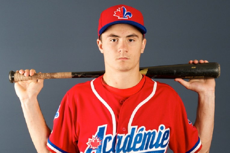 Jonathan Lacroix (Montreal, Que.) had 13 hits for the Seminole State Trohans