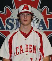 RHP Chris Messer (Calgary, Alta.) Prairie Baseball Academy