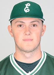 RHP Matthew Beaton (Guelph, Ont.) of Eastern Michigan pitched six innings lhowing two runs and picking up a win.