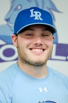 Bryce Hunt (Winnipeg, Man.) pitched seven inning for the win for Lake Region ...