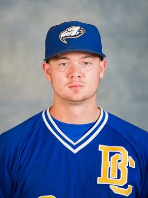 RF Geoff Ehresman (Vancouver, BC) had three hits in nine ABs for the UBC Thunderbirds