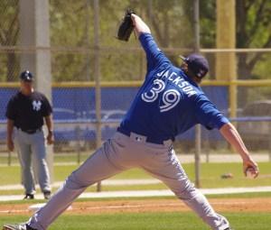 Zach Jackson (Photo: Jay Blue)