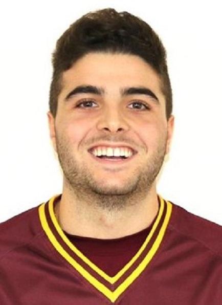 Gianfranco Morello (Toronto, Ont) knocked in nine runs.