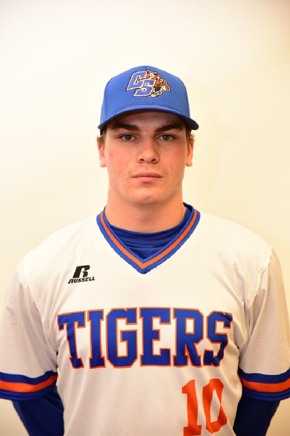 INF Conner Morro (Caledon, Ont.) earned Tennessee Community College Athletic Association Player of the Week by TN Report.