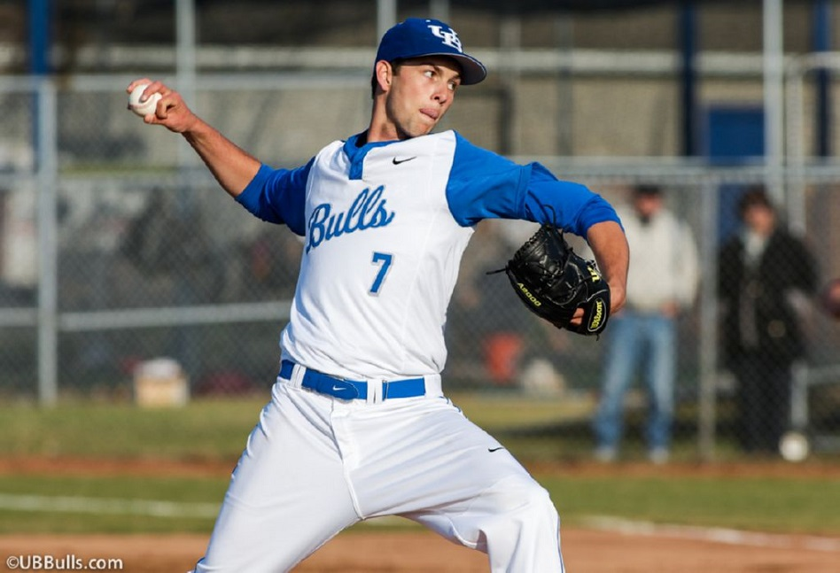RHP Brent Cleland (Toronto, Ont.) has a year of eligibility reaming at the University of Buffalo. However, the UB Bulls decided to cut four teams for next year, including baseball.