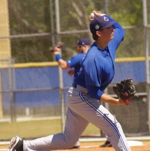 Ryan Borucki