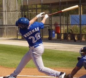 JB Woodman