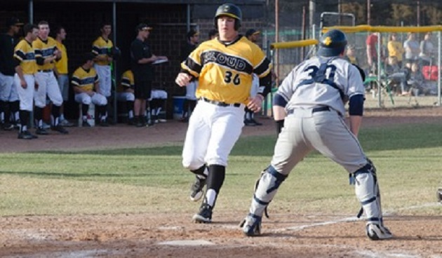 Tauren Langley (Edmonton, Alta.) had eight hits with six RBIs.