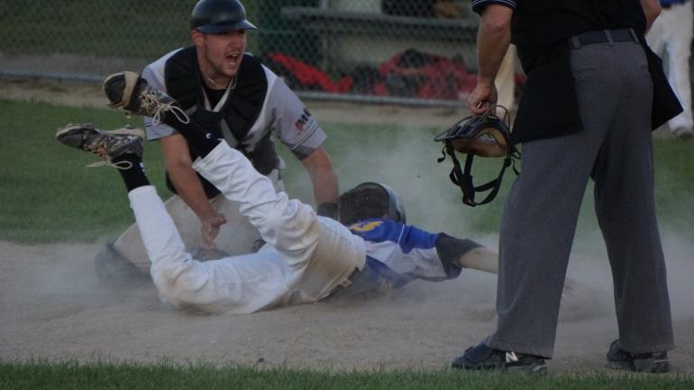 The 2017 Manitoba Junior Baseball League season begins May 9th with nine teams.