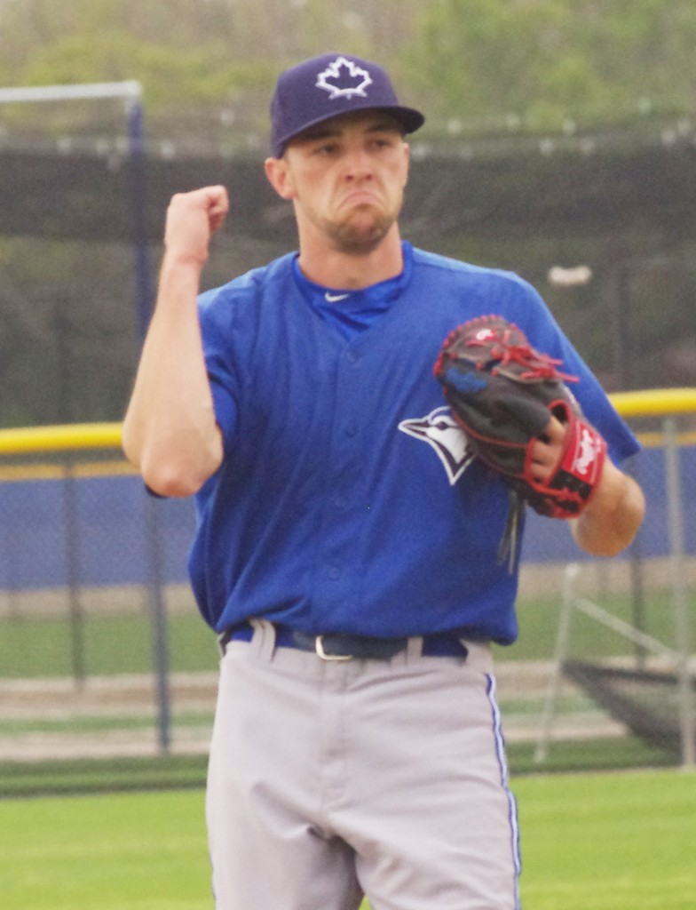 Right-hander Casey Lawrence was hit hard by the St. Louis Cardinals in his second major league start on Thursday.