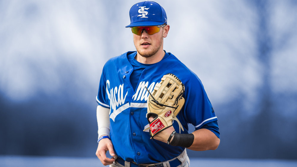 Okotoks Dawgs grad  Dane Tofteland (Grand Prairie, Alta.) earned Missouri Valley Conference player of the week honours after the Indiana State  Sycamores  swept the Bradley Braves.