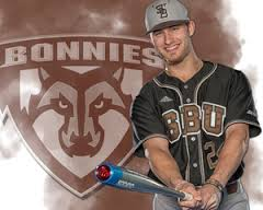 Bullet Proof Prospects grad Jared Baldinelli (Niagara Falls, Ont.) hit .417 for the week for St. Bonaventure.