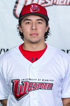 Coquitlam Reds grad Zac Comeault (Pitt Meadows, BC) had a 1.250 OPS.