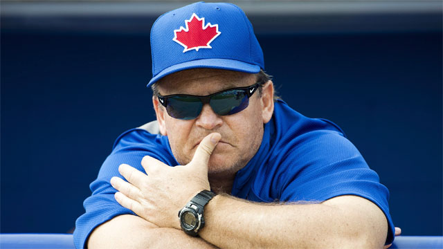 Manager John Gibbons, despite his calm demeanour, is likely just as confused as Blue Jays fans (Photo: Sportsnet.ca)