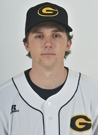 Former Ontario Blue Jay Jonathan Reid (Mississauga, Ont.) pitched six scoreless for Grambling.