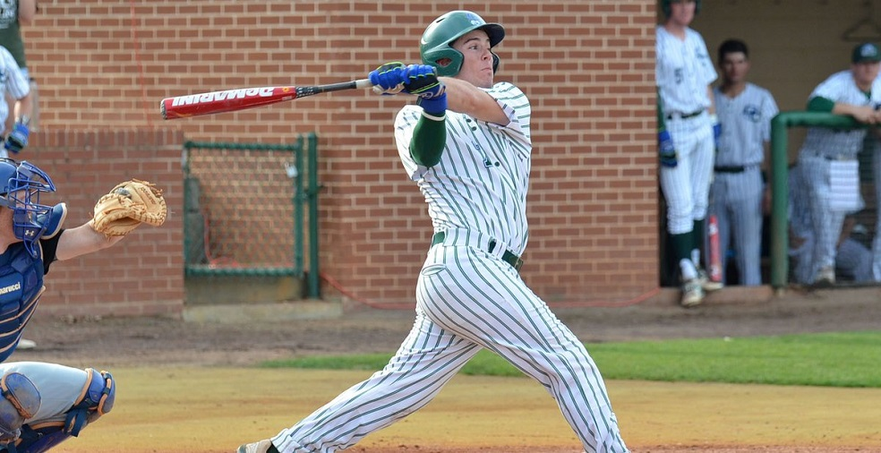 Ontario Blue Jays grad Connor Morro (Caledon, Ont.) had a seven hit week for Chattanooga