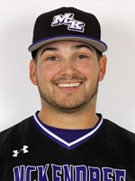 Field House Pirates grad Daniel Todoschuk (Stoney Creek, Ont.) worked seven scoreless