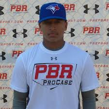C Noah Naylor (Mississauga, Ont.) of the Ontario Blue Jays